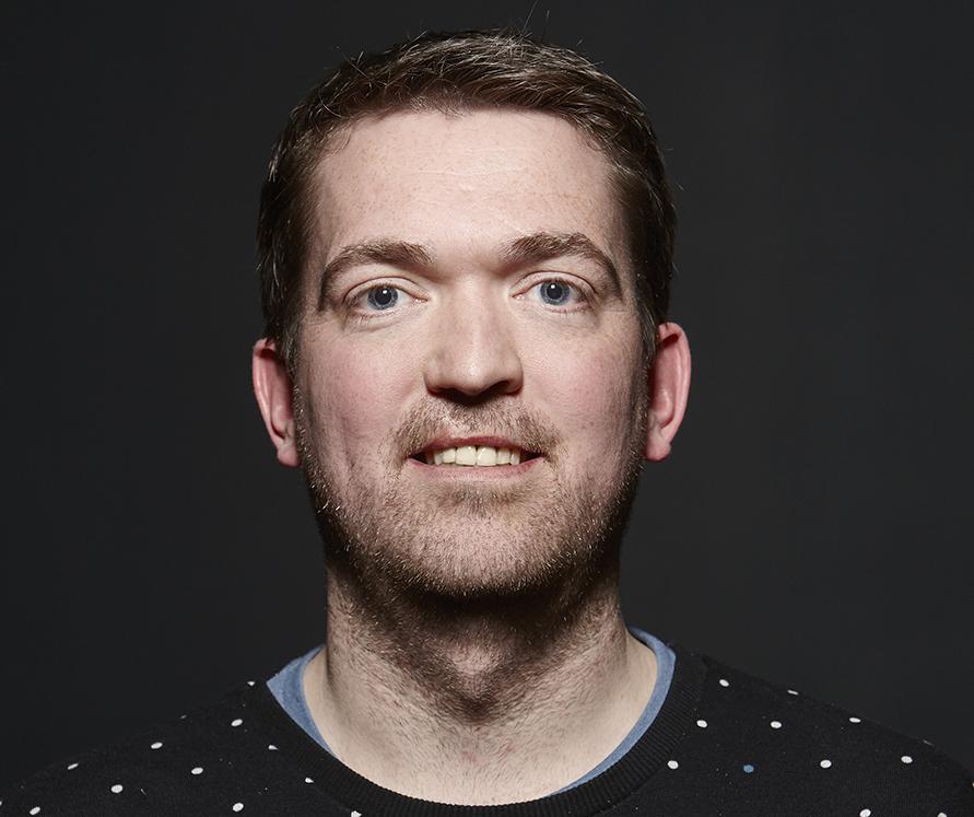Lars Warberg Sørensen