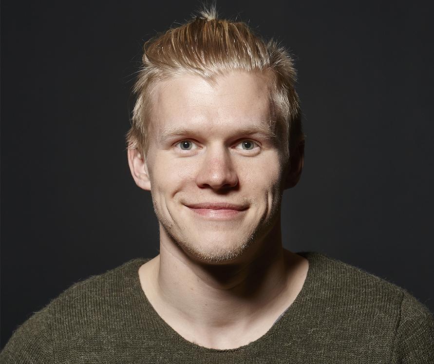 Daniel Solheim
