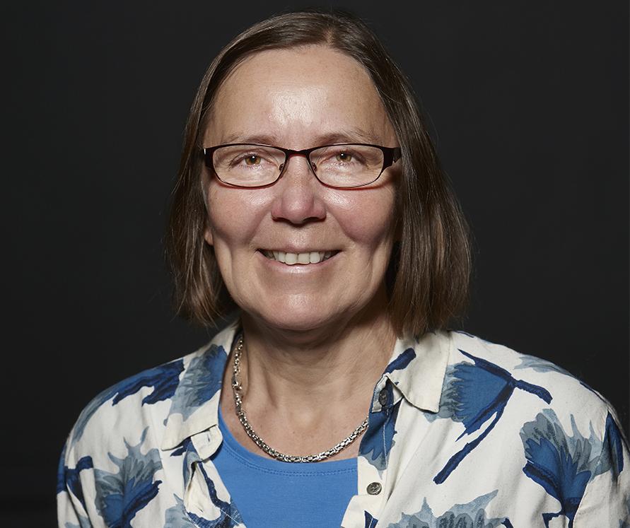 Åse Holm Jacobsen