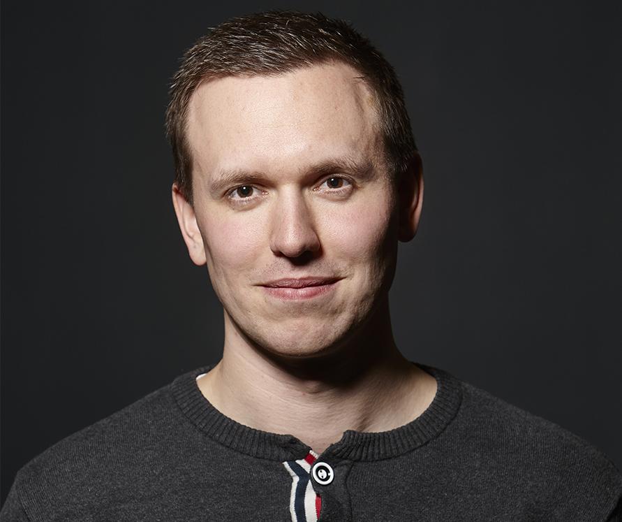 Christian R. Jørgensen