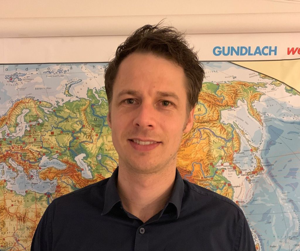 Peter Bollerup Andersen
