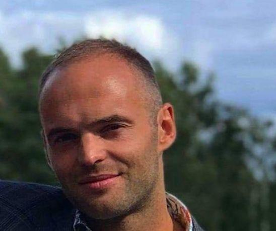 Sebastian Lundqvist
